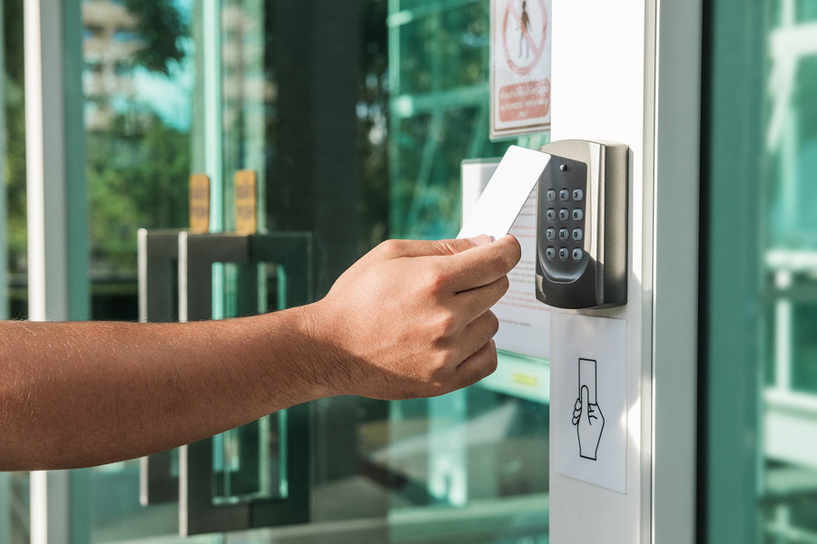 access control systems | CardLock Company